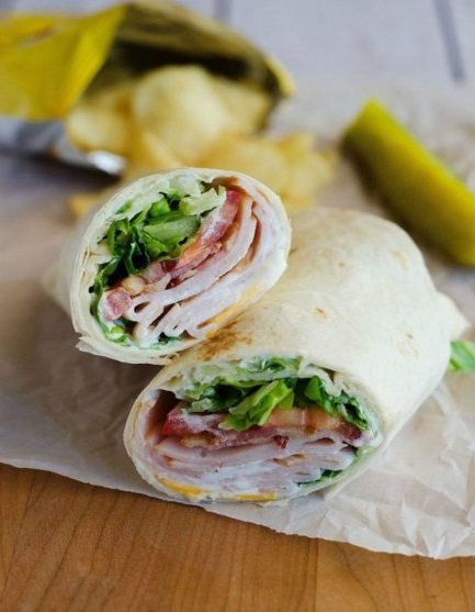 Make-Ahead Cold Lunch Ideas to Prep for Work This Week