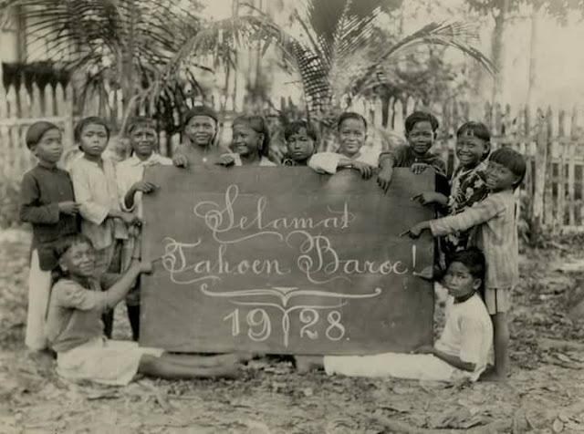 Sejarah Gerakan Literasi Indonesia