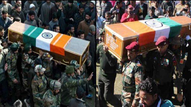 Big breaking: पाकिस्तान की फायरिंग से देवभूमि के 2 जवान शहीद।
