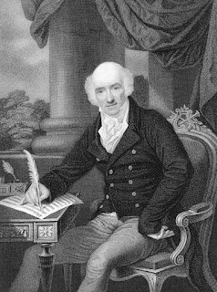 Giovanni Battista Viotti spent much of his  career in Paris and London