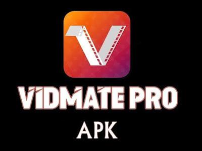 Vidmate Apk Pro Terbaru