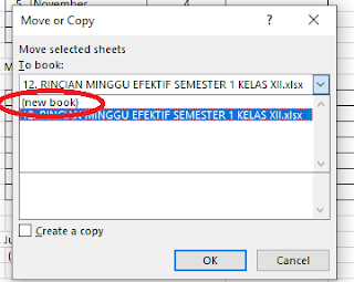 Dokumen Excel