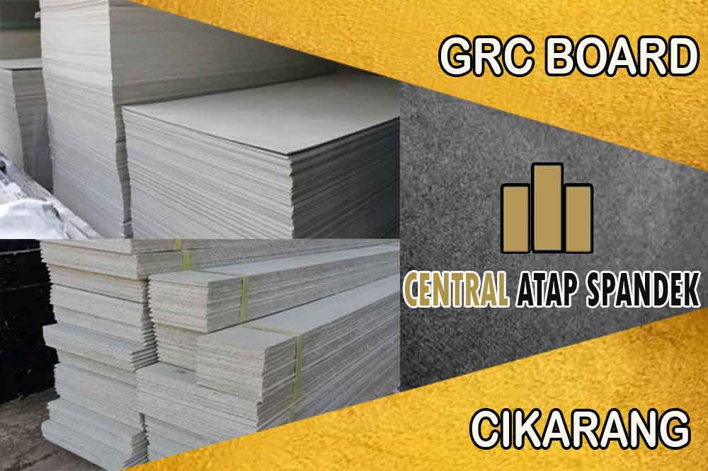 Jual Grc Board Cikarang, Harga GRC Board Cikarang, Daftar Harga GRC Board Cikarang, Pabrik GRC Board di Cikarang