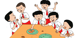 kegiatan makan bersama www.jokowidodo-marufamin.com