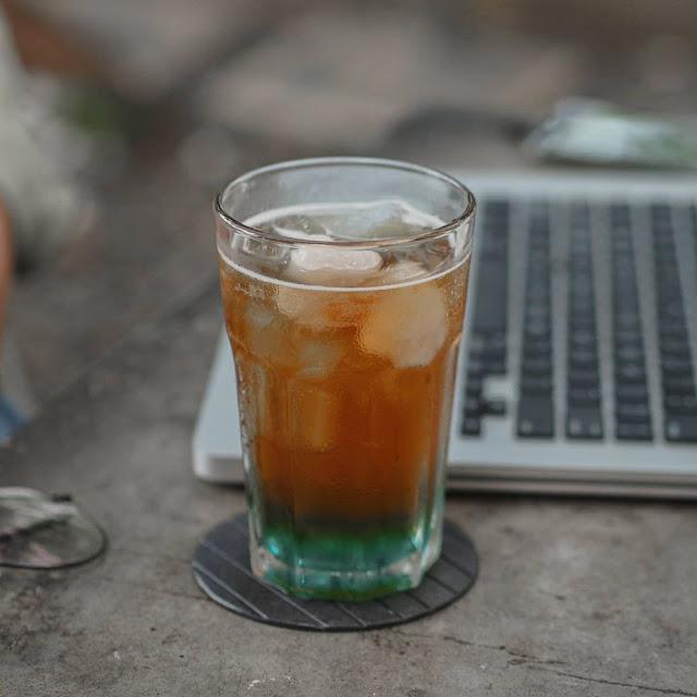 Cafe di Bogor untuk Nugas
