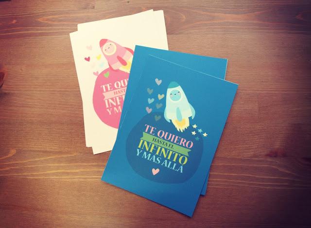 5 dibu ideas para triunfar este San Valentín