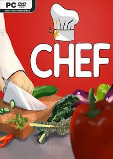 تحميل لعبة الطباخ Chef Restaurant