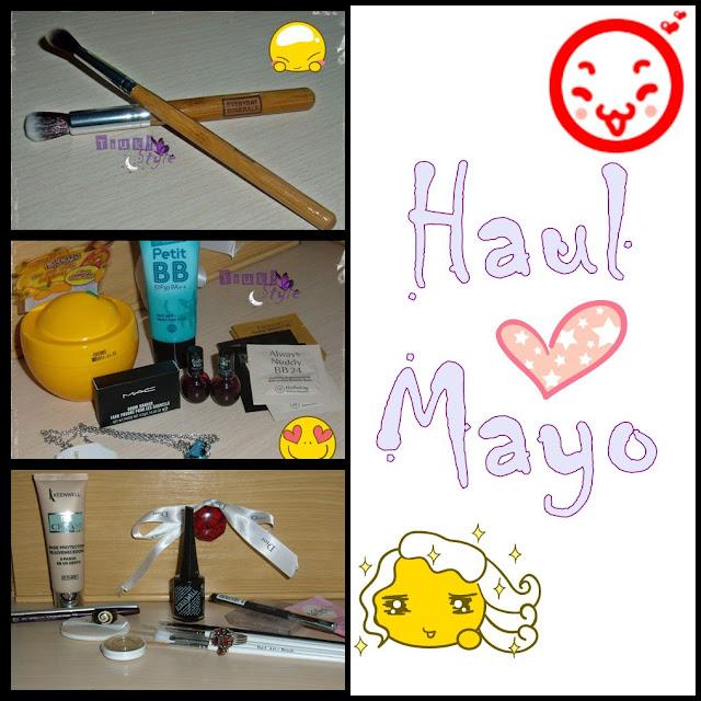 Haul Mayo