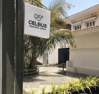 كافيه سيلسيوس 95 - 95ْ CELSIUS | المنيو ورقم الهاتف والعنوان