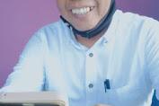 Ogah di Masak, Kades Juhari Tukar Tambah Beras Pemkab Rp6 ribu Per Kilogram