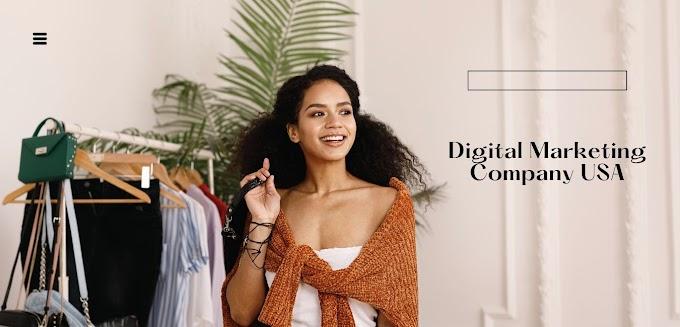 Digital Marketing Company USA hire for business website