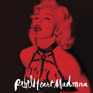 Madonna Rebel Heart (Edición Super Deluxe)
