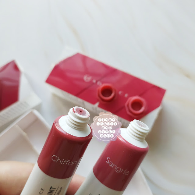EB Advance Power Paint Review and Swatches! Better Than or Dupe for Glossier Cloud Paint?