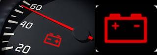 5 Lampu Indikator Dashboard Yang tidak boleh diabaikan.