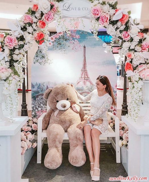 A Date With Teddy, Love & Co., Teddy Bear Collection, Teddy Bear Jewellery, Teddy Bear, Fashion, Jewellry