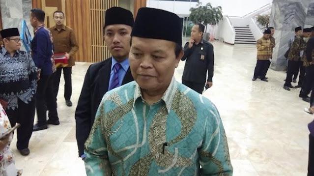 Polemik Ibadah Haji 2021, HNW Puji Lobi Berkelas Menag Malaysia