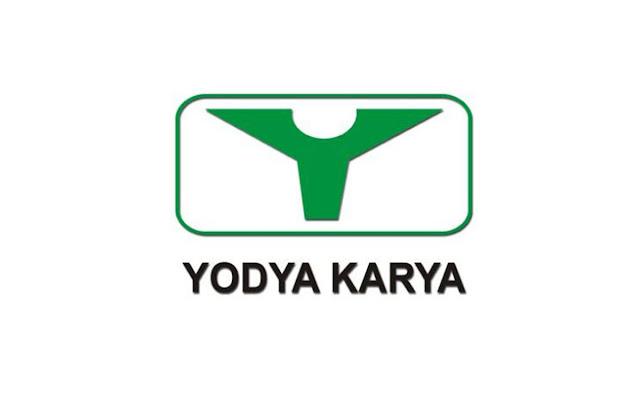 Lowongan Kerja BUMN PT. Yodya Karya (Persero) Tahun 2018 Lulusan SMA SMK D3 S1 Semua Jurusan