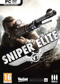 تحميل لعبة Sniper Elite V2 للحاسوب