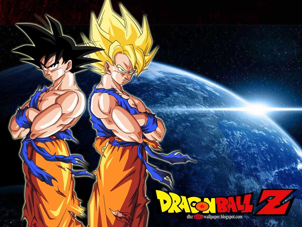 Dragon Ball Z Goku Super Saiyan 3 Kamehameha | Car ...