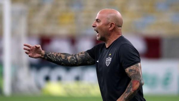 Oficial: Olympique Marsella, firma el técnico Jorge Sampaoli hasta 2023