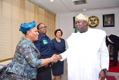 Lagos State to establish Mobile Cancer Centre as Gov. Ambode reiterates commitment to efficient health service delivery