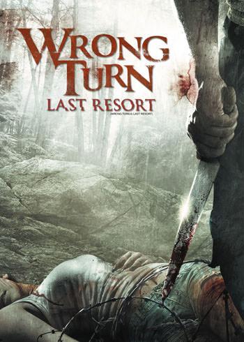Wrong Turn 6 2014 300MBmovies English ORG BluRay 480p ESubs