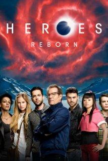 Nonton Heroes Reborn [W-Series]