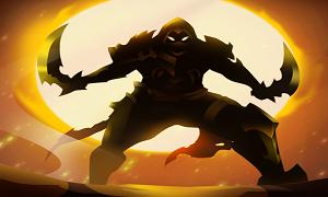 تحميل لعبه Shadow Legends: Stickman Revenge  مهكره وجاهزه للأندرويد