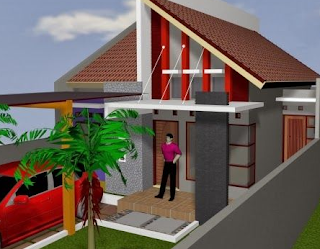 Tips Desain Rumah Modern Nan Menawan