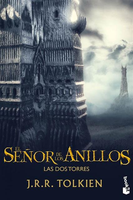 Las dos torres | El señor de los anillos #2 | J.R.R. Tolkien