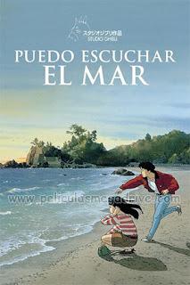 Puedo Escuchar El Mar (1993) [Castellano-Japones] [Hazroah]