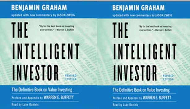 Warren Buffett says that he has read this book six times again and again. He says that he is still acting on the investment philosophies and strategies described in this book.