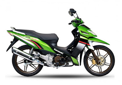 motor bekas kawasaki zx130
