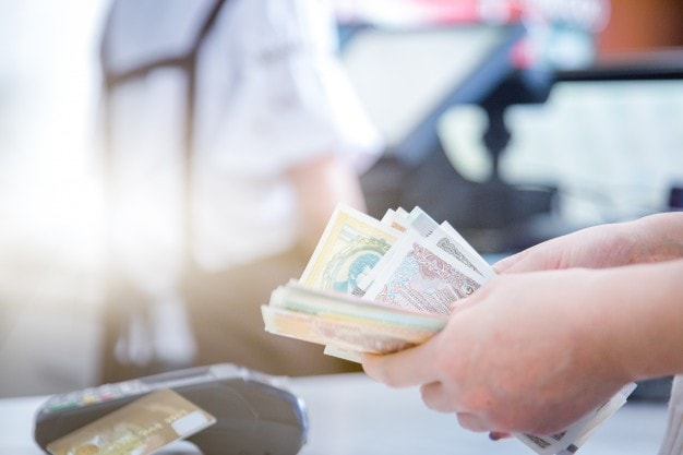 Cara Mendapatkan Uang Dengan Mudah