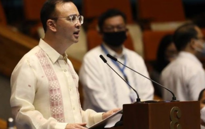 Cayetano offers to resign as Speaker