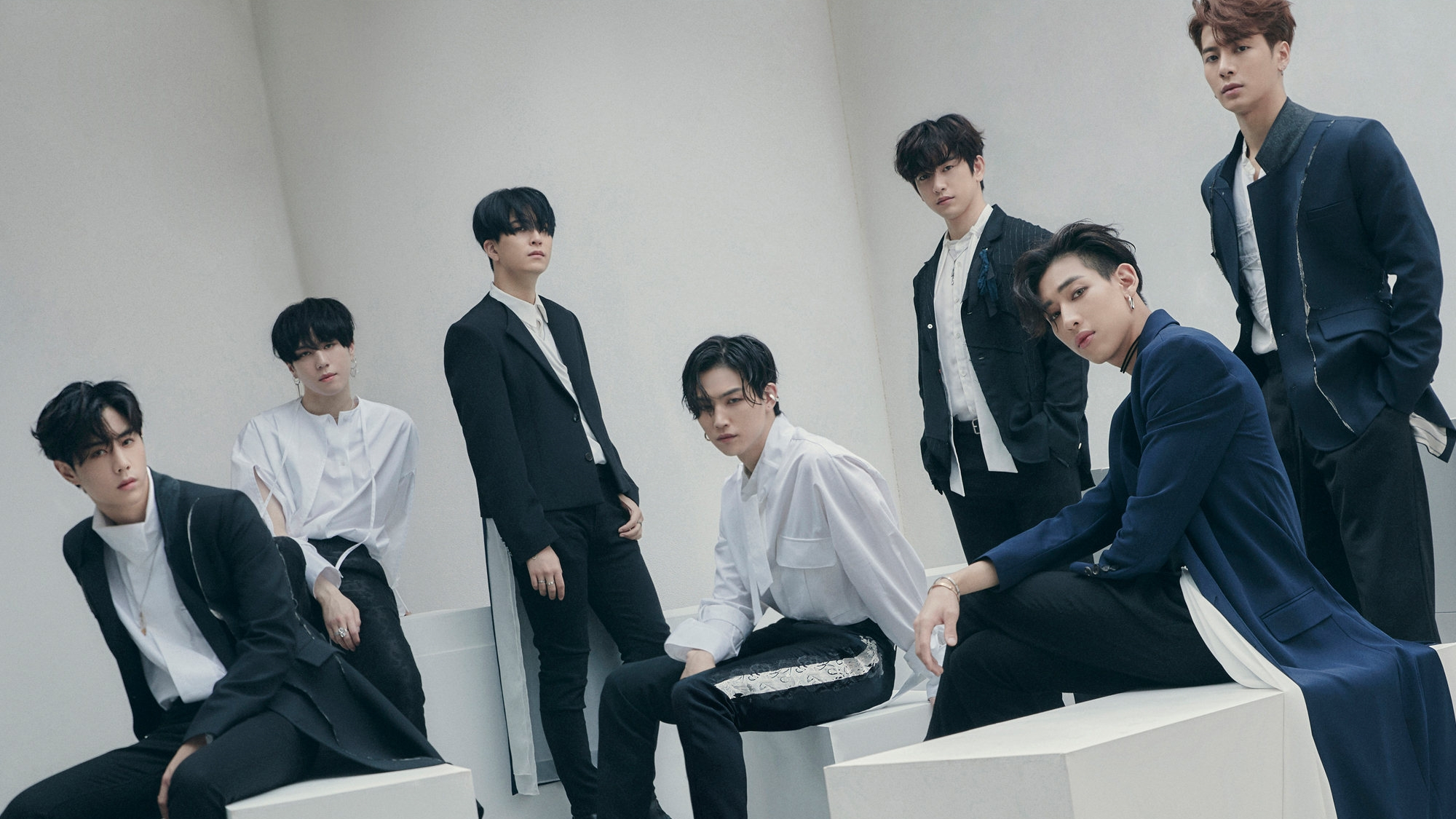 GOT7 is Confirmed to Comeback With a New Album