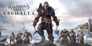 Assassin's Creed: Valhalla - Confira a engine do jogo