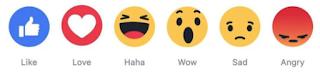 cara membuat emoticon di status FB