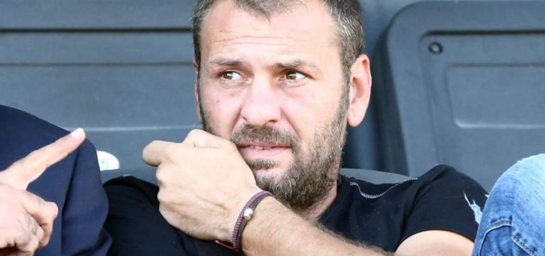 Τι λέει ο Ανατολάκης για τον αποκλεισμό Μανωλά, Παπασταθόπουλου και Σιόβα από την Εθνική