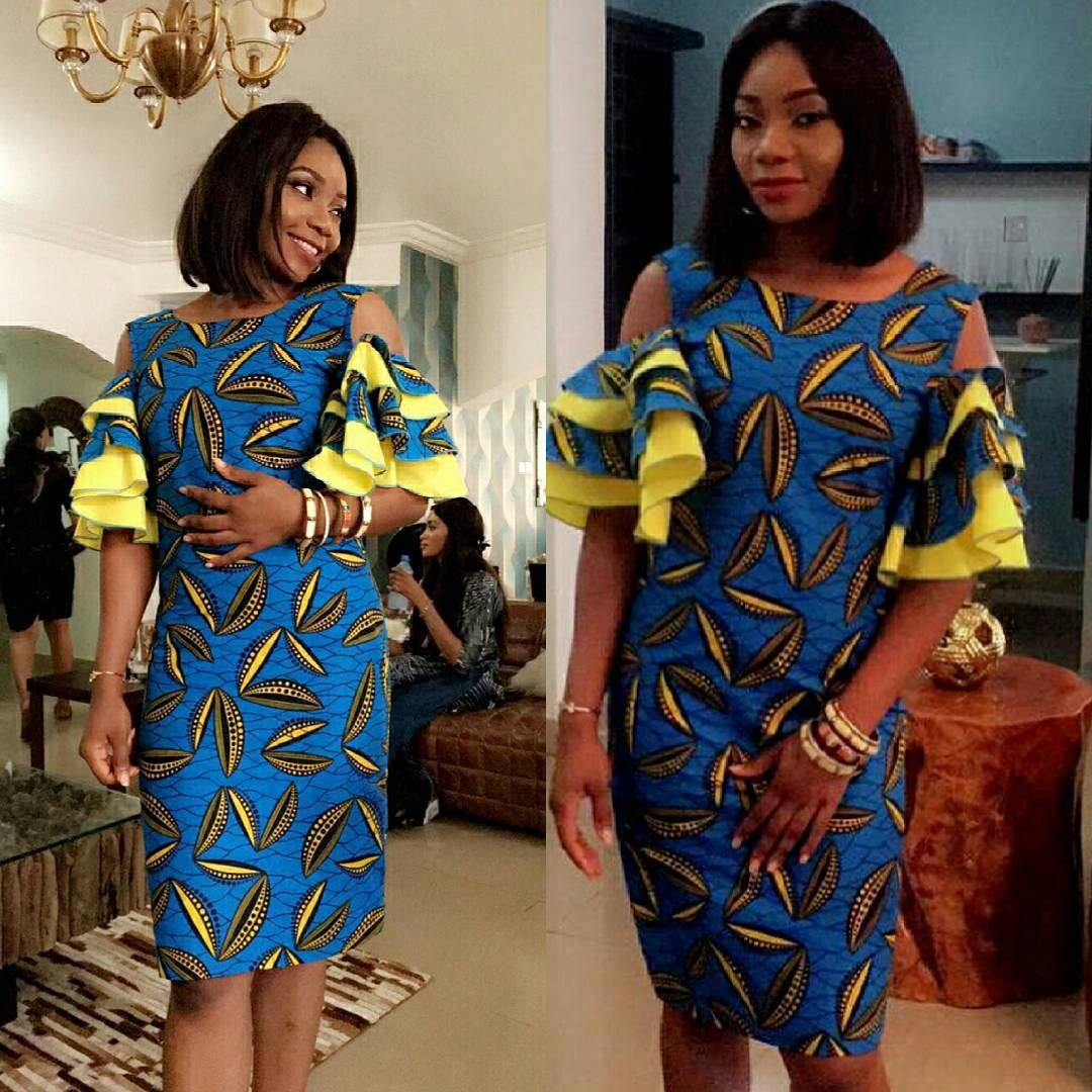 Beautiful Ankara Latest Gown Styles 2018 for Fashion Divas ...