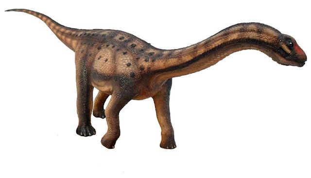 Dinossauro de Adamantina