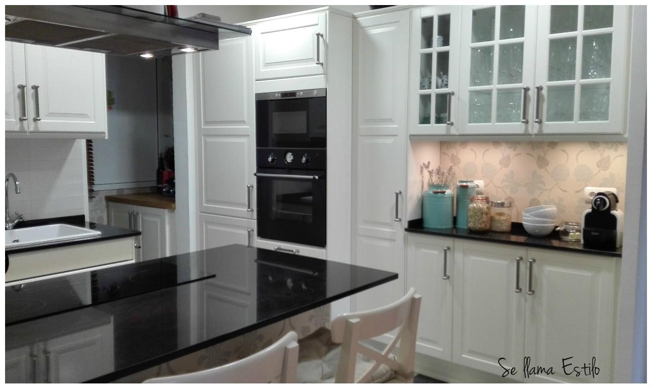 Mi cocina de ikea - Ikea muebles de cocina ...