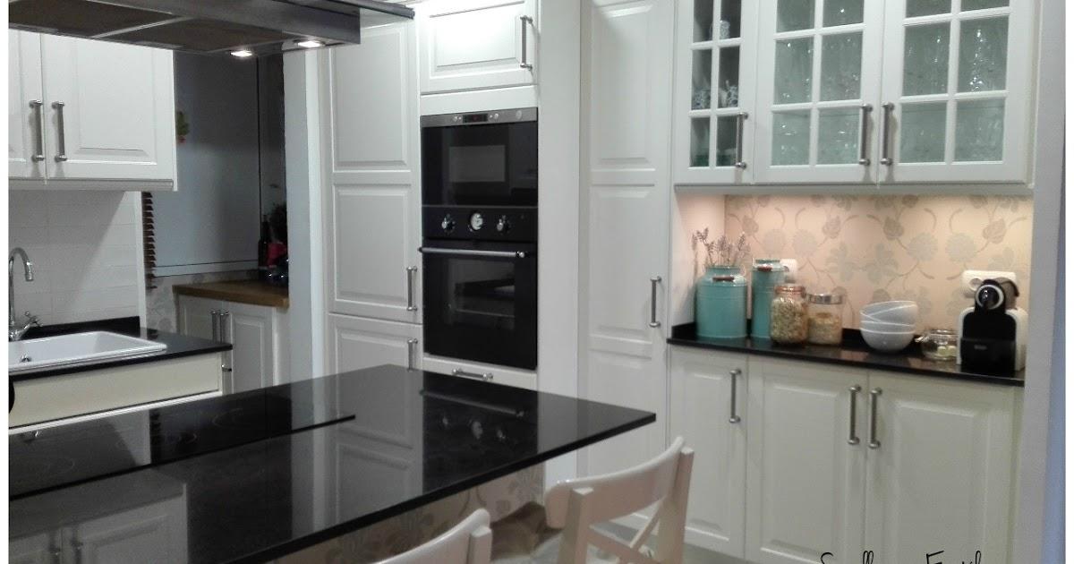 Se llama estilo mi cocina de ikea - Cocina completa ikea ...