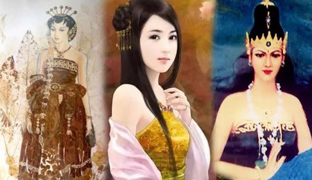Putri Pembayun Putri Champa Subang Larang