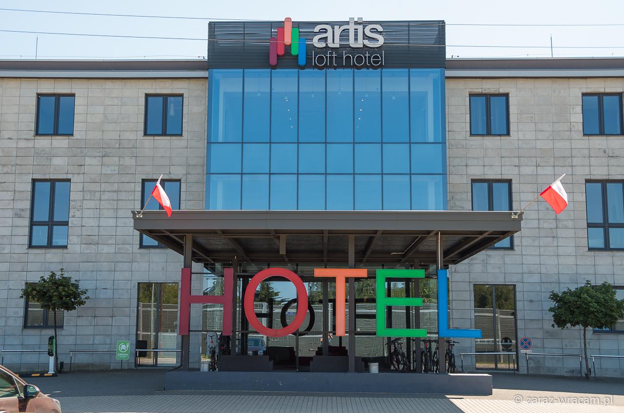 Hotel Artis Loft