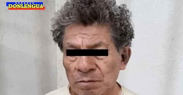Detenido canibal en México por haberse comido a 11 mujeres