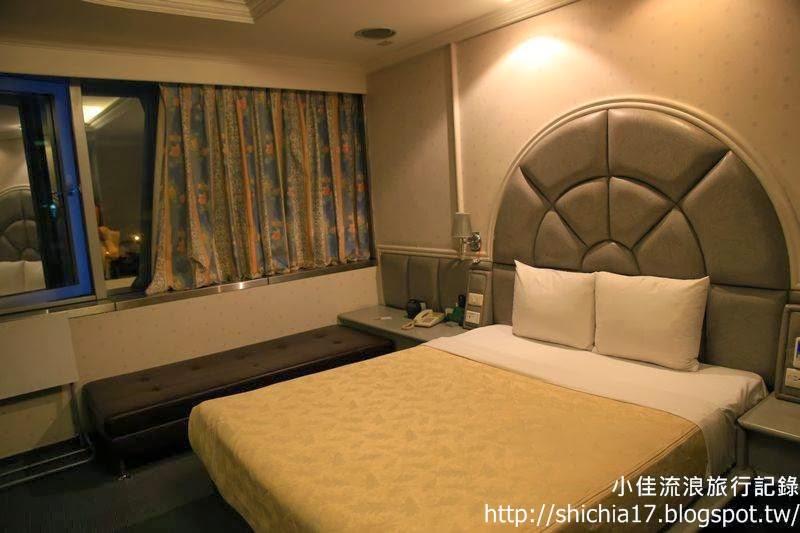 (住宿)台南歡迎商務飯店,推薦平價的好旅店! 趣旅行 ...