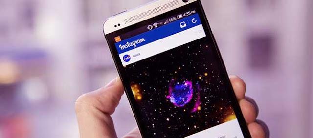 Aplikasi Untuk Download Foto di Instagram