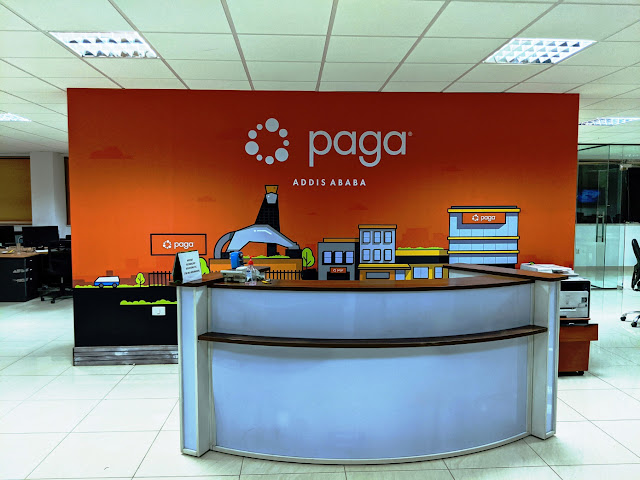 Paga acquired Apposit