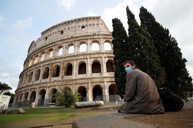lo studio spera di ricreare gli odori della vecchia Europa